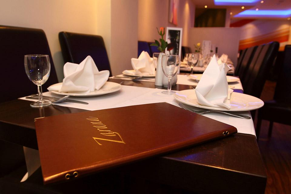 Gallery Image for Zarana an Indian Restaurant & Takeaway in Hornchurch