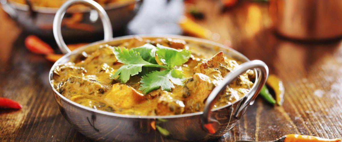 Slide for Zarana an Indian Restaurant & Takeaway in Hornchurch